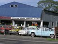 "Image for Mike J Trading ""Restorable Classics"". Hunterville. New Zealand."