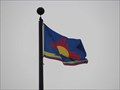 Image for City Flag - Roswell, NM