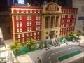 Image for LEGACY: LEGO Civic Hospital - Ottawa, ON