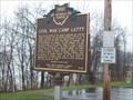 Image for Civil War Camp Latty #3-35