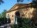 Image for New Orleans Botanical Gardens - New Orleans, LA