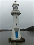 Image for Scott Memorial, Roath Park, Cardiff, Wales