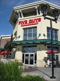 Image for Five Guys - Christy - Fremont, CA