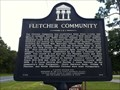 Image for Fletcher Community