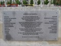 Image for Repatriation Memorial - Pier Head, Liverpool, Lancashire, UK