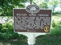 Image for Military River Crossing