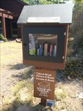 Image for Little Free Library ~ Serra Mesa