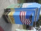 Image for Patriotic Box - Gilroy, CA