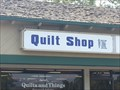 Image for Quilts and Things  - Morgan Hill, CA
