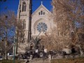 Image for Cathedral of the Madeleine  -  Salt Lake City, UT