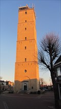 Image for Oldest lighthouse in The Netherlands
