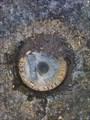 Image for State Surveymark 24978, Kiama Heights, NSW