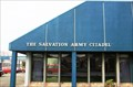 Image for Salvation Army Citadel — Invercargill, New Zealand