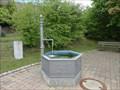 Image for Fountain 'Eckenweiler Straße' Weitingen, Germany, BW