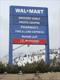 Image for Wal-Mart  - 1601 Marcolin Drive - Trail, British Columbia