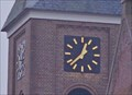 Image for Clock Village Church - Staphorst NL