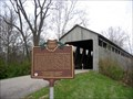 Image for Black Covered Bridge