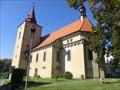 Image for Church of St. Bartholomew/Chram Sv. Bartolomeje