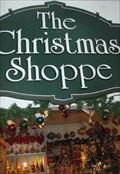 Image for The Christmas Shoppe - Buellton, CA