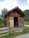 Image for Wood Chapel - Niederthai, Tyrol, Austria
