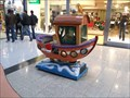 Image for Boat @ Loureshopping - Loures, Portugal