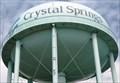 Image for Crystal Springs Water Tower - Crystal Springs, MS