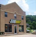Image for Subway #28966 - Babcock Boulevard - Pittsburgh, Pennsylvania