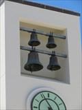 Image for Luria Tower Bells - Santa Barbara City College