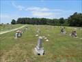 Image for Saint Peter and Paul Cemetery near Pulaskifield, Missouri