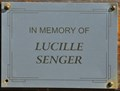 Image for Lucille Senger ~ Bismarck, North Dakota
