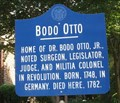 Image for Bodo Otto - Mickleton, New Jersey