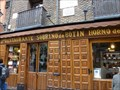 Image for OLDEST -- Restaurant in the World - Madrid, Spain