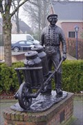 Image for Tribute To The Last Milk Churn - Rouveen NL
