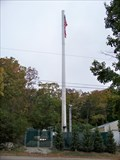 Image for Flagpole Cell Tower - South Bass Island, Ohio