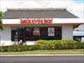 Image for Jack in the Box- Kihei Maui