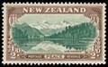 Image for Lake Matheson, New Zealand
