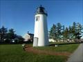 Image for Newburyport Harbor Light - Newburyport, MA