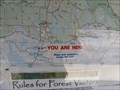 Image for You are Here at Seminole Ranger Station - Umitilla, FL