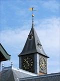 Image for Clock - Urk, the Netherlands.