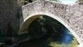 Image for Arch Bridge in Villefranche de Conflent, France
