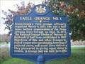 Image for First Grange Pennsylvania