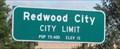 Image for Redwood City, CA - Pop: 75,400