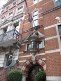 Image for High Commission of the Kingdom of Swaziland - London, UK