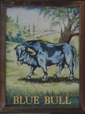 Image for Blue Bull - Grantham, Lincolnshire, UK.