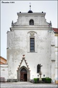 Image for Church of St. Catherine / Kostel Sv. Kateriny - Olomouc (Central Moravia)