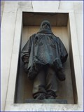 Image for Ernest Shackleton - Exhibition Road, London, UK