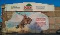 Image for Ogden Pioneer Days Mural - Ogden, Utah