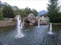 Image for Squirting Fountain 'Sonthofener Straße' Oberstdorf, Germany, BY
