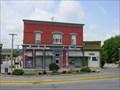 Image for Dault Block - Penetanguishene, Ontario