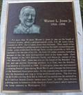 Image for Warner L. Jones Jr. - Lexington, Kentucky, United States
